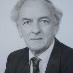 Professor John A. Murphy